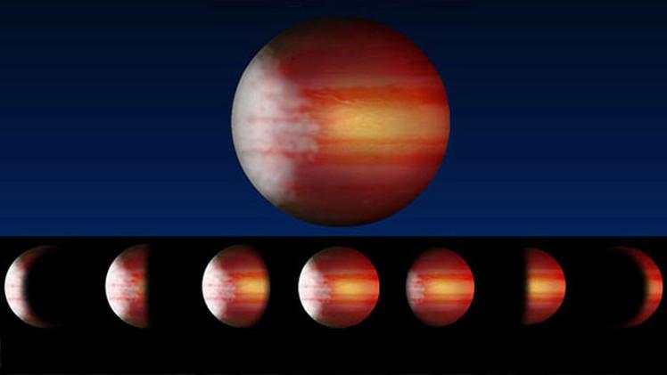 ¿Qué tiempo hace fuera del sistema solar?