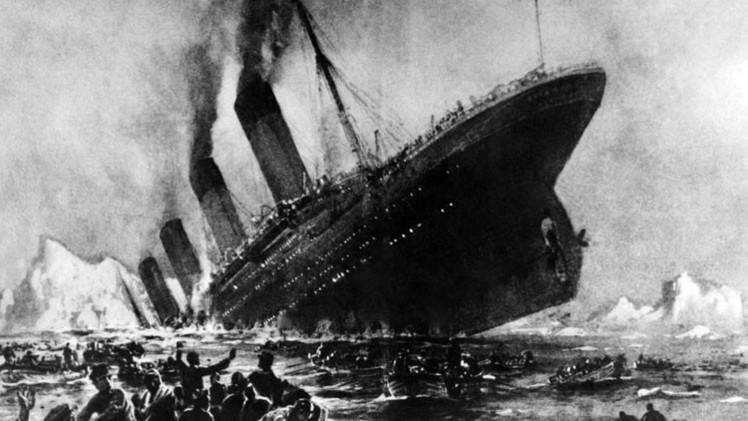 """Banco HSBC: """"La economía mundial es como un trasatlántico sin botes salvavidas"""""""
