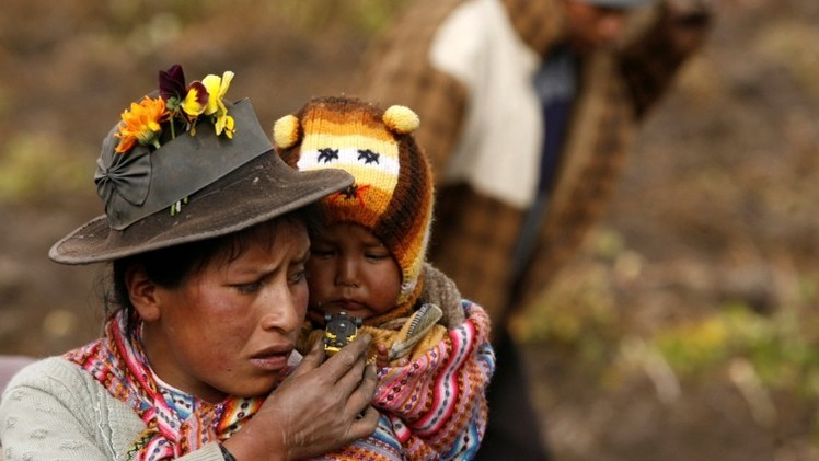 Perú reabre investigación sobre esterilizaciones masivas