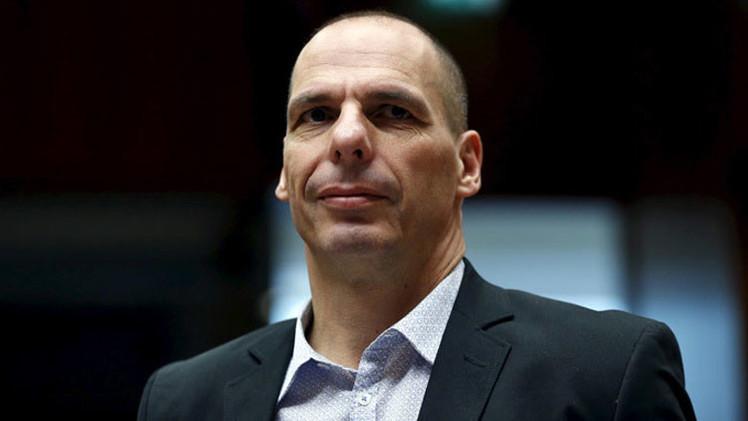"""Varoufakis: """"Ojalá tuviéramos la dracma y nunca hubiéramos entrado en la eurozona"""""""