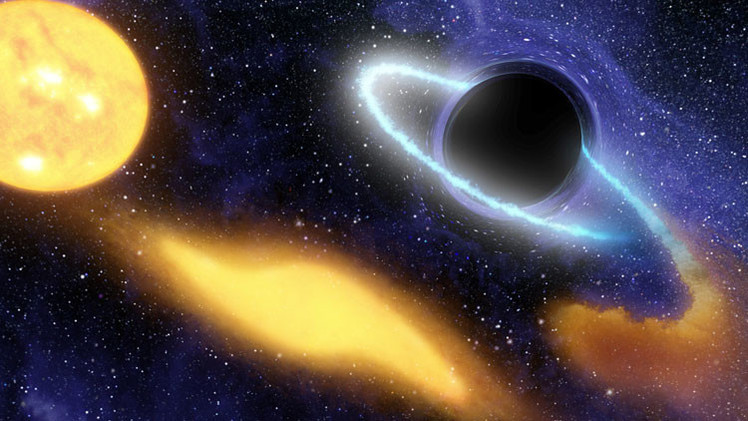 Científicos resuelven el misterio de la antimateria