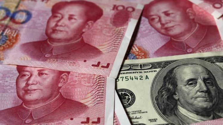 """Want China Times: """"Pekín podría arruinar al dólar con 30.000 toneladas de oro"""""""