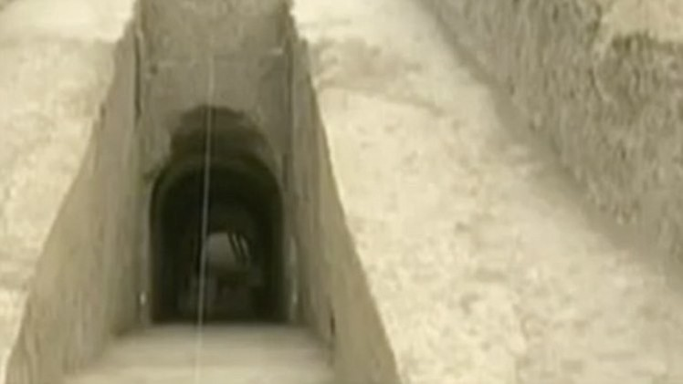 Señora Mei: tumba con oro revela los secretos de la china más influyente (Fotos)