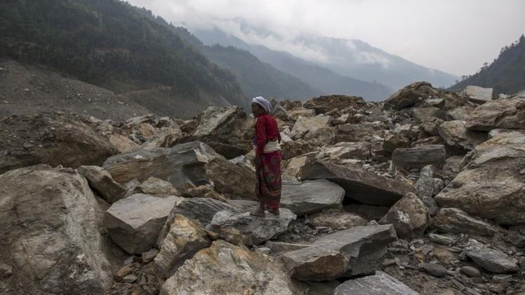 NASA: El terremoto de Nepal desplazó el Himalaya hasta 6 metros