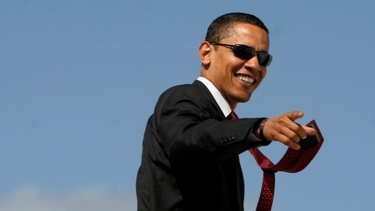 """Premio nobel de economía: """"Obama planea conquistar el mundo con las corporaciones"""""""