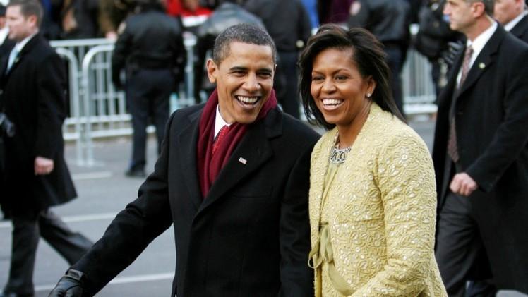 Conozca cuáles son los ingresos de Barack Obama y su esposa