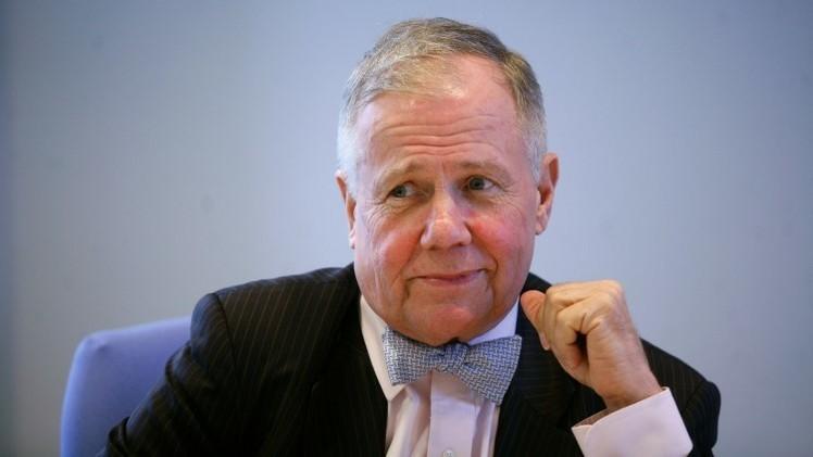 """Financista estadounidense: """"El siglo XXI será el siglo de China"""""""