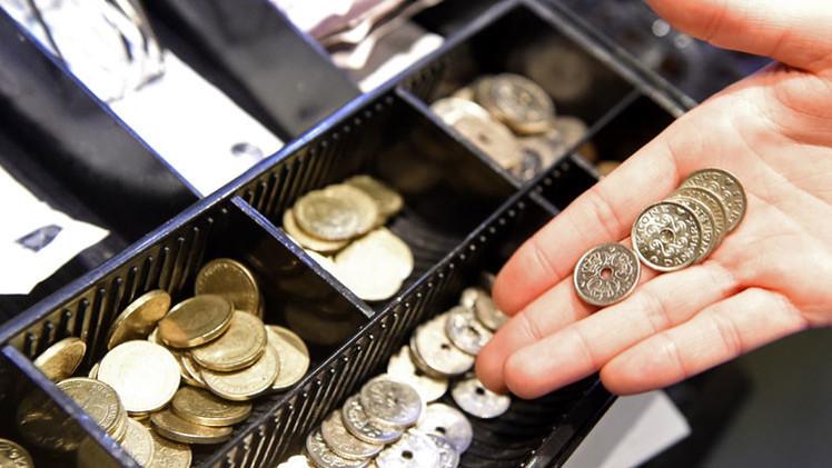 ¿Por qué Dinamarca quiere acabar con el dinero en efectivo?