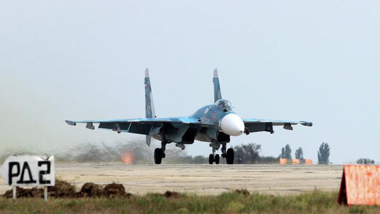 """Exgeneral de la OTAN: """"Rusia no ha violado las fronteras de ningún país"""""""