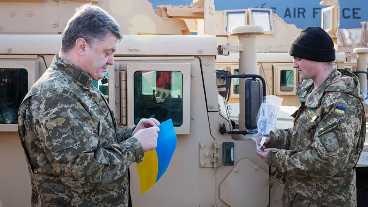 La Cancillería rusa insta a EE.UU. a no entremeterse en las negociaciones del cuarteto de Normandía