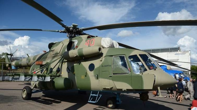 Rusia pretende transferir tecnología militar y civil a Perú