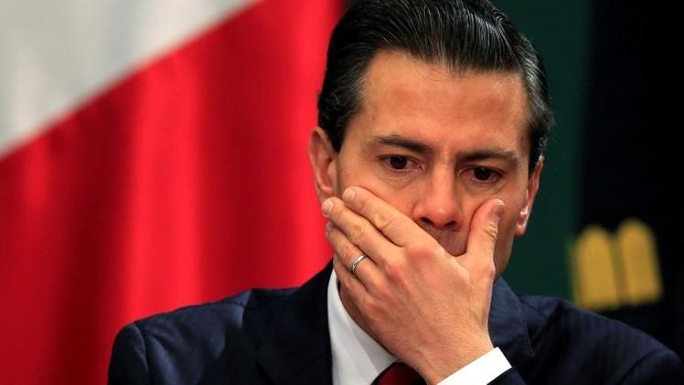 """""""México es una nave sin capitán en medio de una terrible tormenta y sin tierra a la vista"""""""