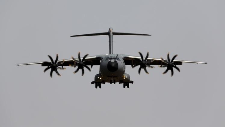 """Empleado de Airbus: """"Estamos machacados, algunos gerentes ni saben qué es un avión"""""""