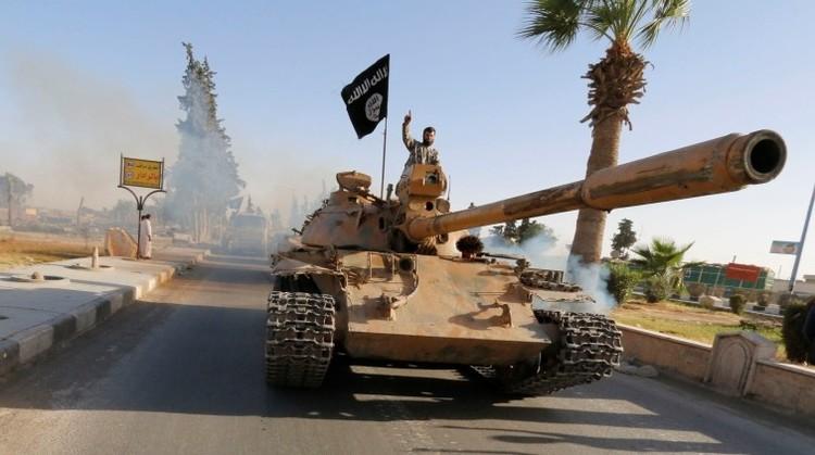 ¿Cuáles son las cinco armas más letales del Estado Islámico?
