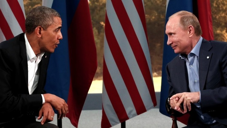 """'New York Post': """"Rusia consigue nuevos aliados mientras que EE.UU. pierde amigos"""""""