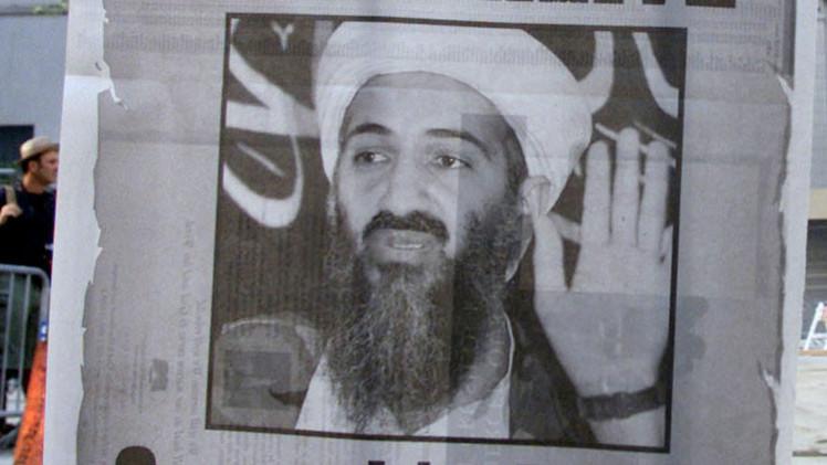 Medios alemanes confirman nueva versión de la muerte de Bin Laden