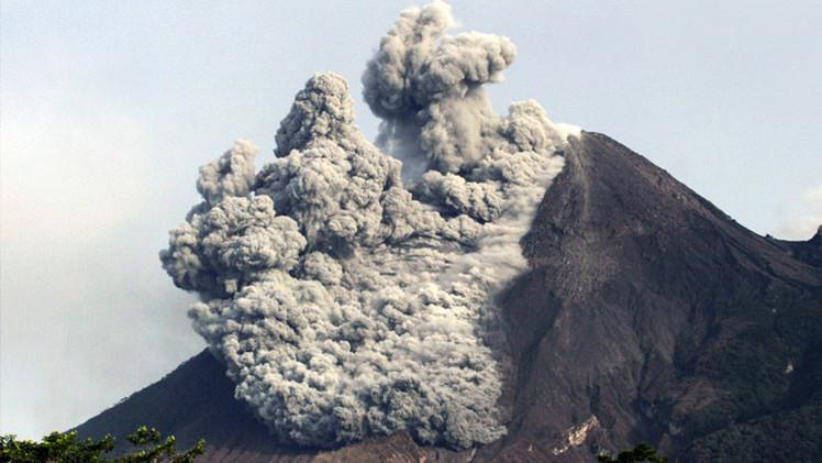 Hallan una clave para pronosticar las erupciones de los volcanes