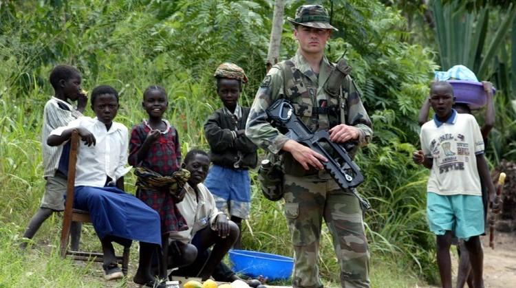 Escándalo en Francia: ¿Por qué quieren quitar la inmunidad al personal de la ONU?