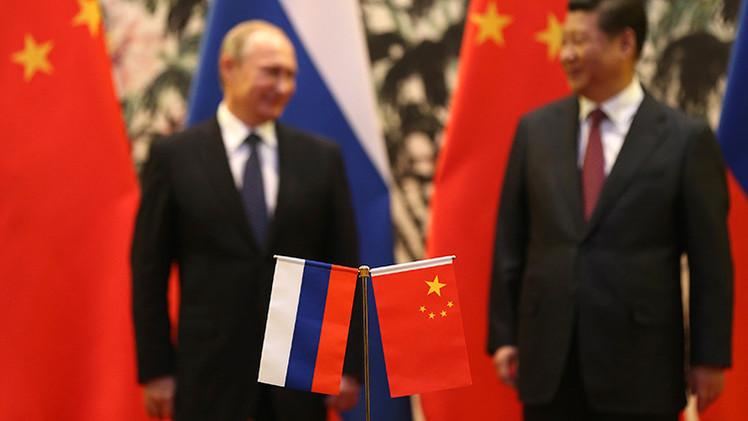 """""""A China no le importa la opinión de EE.UU. sobre Rusia y la UEE"""""""