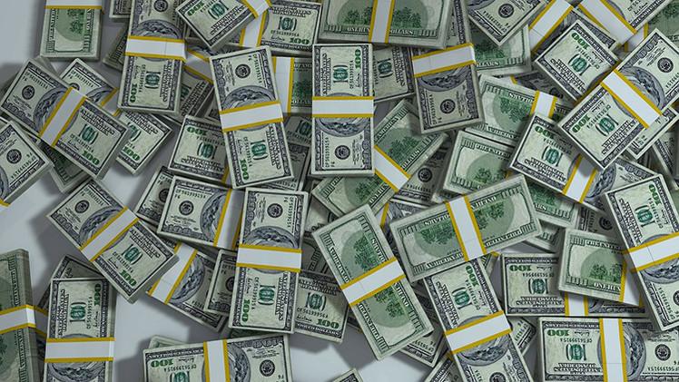 Resultado de imagen para robo millonario