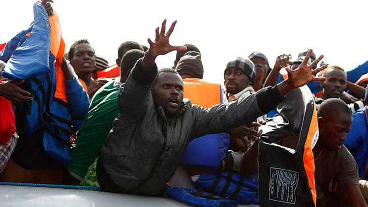 La UE aprueba la operación naval contra los traficantes de personas en el Mediterráneo