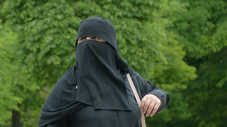 """""""Una mirada a través de un nicab"""": ¿Cómo es el mundo visto por mujeres musulmanas?"""