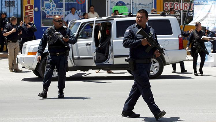 """ONG: México manifiesta """"nula eficacia"""" contra el aumento de los secuestros"""
