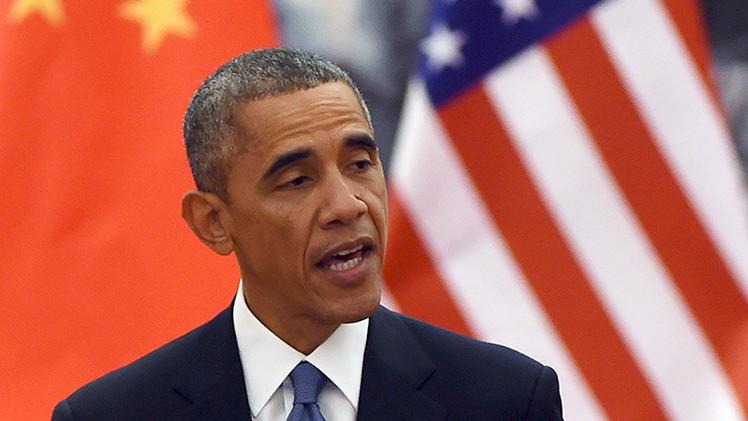"""Obama no será capaz de """"domar"""" a China con el TPP en la región Asia-Pacífico"""