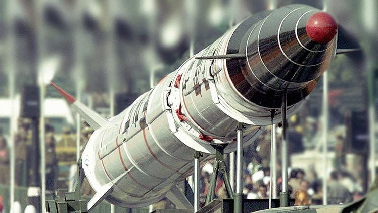 Arabia Saudita, de camino a tener su bomba atómica: ¿fin del tratado de no proliferación?