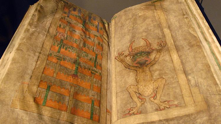 El misterio de la 'Biblia del Diablo': ¿Estaba realmente poseído su autor?