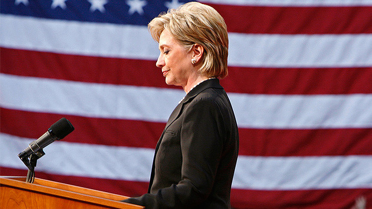 """Hillary Clinton: """"Mi apoyo a la guerra de Irak fue un error. Así de simple"""""""