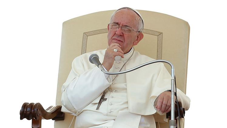 Argentina: Un desconocido amenaza con decapitar al papa Francisco y a su sobrino