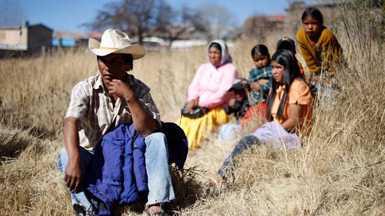 Mofas racistas sobre los indígenas del presidente del Instituto Nacional Electoral indignan a México