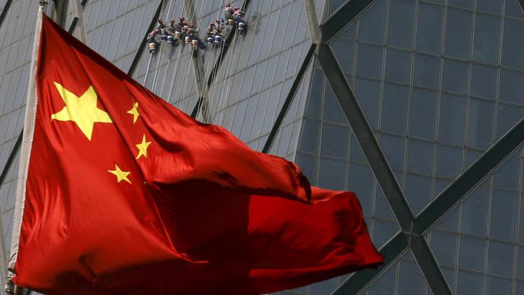 China tiene un plan: Pekín quiere convertirse en potencia mundial en producción tecnológica