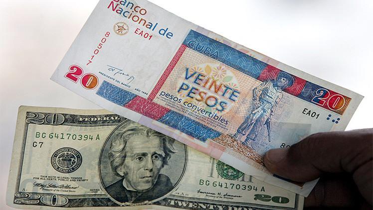 Cuba obtiene servicios bancarios en EE.UU., que exigía para reanudar las relaciones diplomáticas
