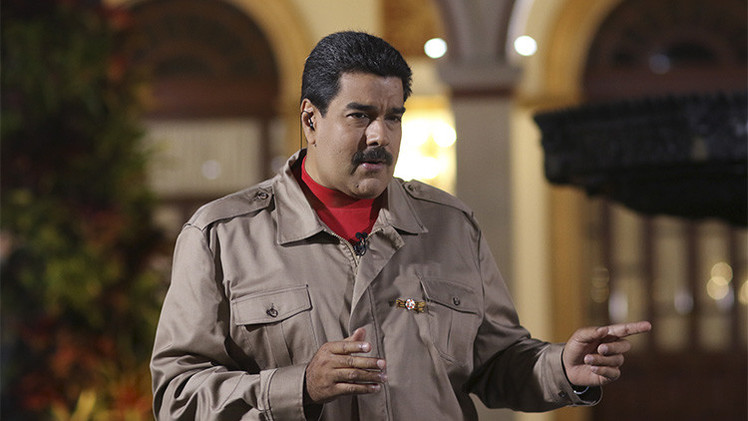 Nicolás Maduro anuncia una campaña nacional en defensa de Diosdado Cabello