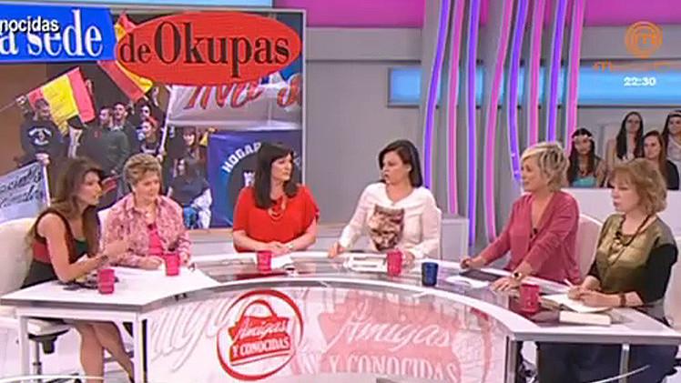 """Escándalo en la TV pública española: """"Alguna cosa buena tendría el nazismo"""""""