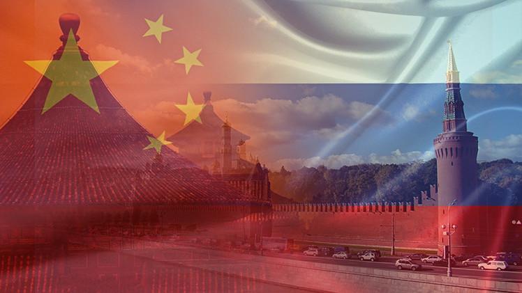 """""""Las actuales relaciones entre Rusia y China son las mejores de la historia"""""""