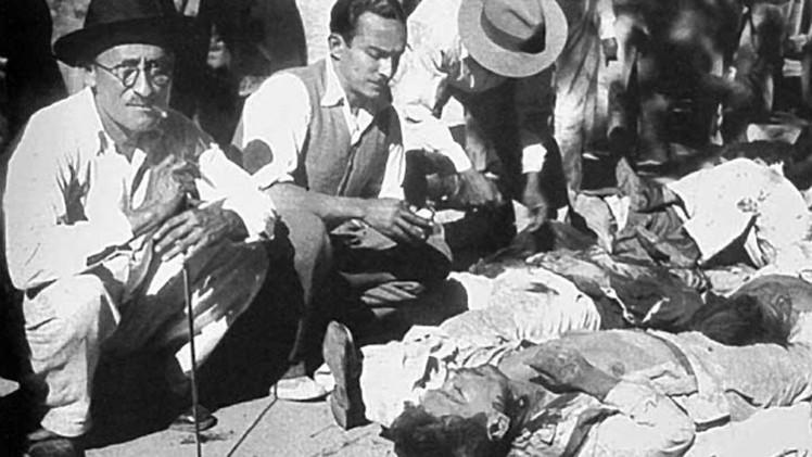 El genocidio indígena de 1932, una mancha oscura en la historia de El Salvador