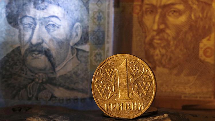 Rusia tomará medidas legales si Ucrania instiga moratoria de la deuda externa