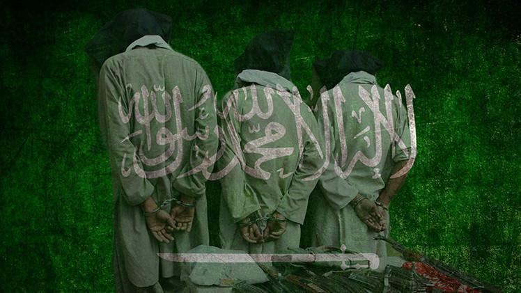 ¿Cómo es ser verdugo? La profesión más buscada y cruel de Arabia Saudita