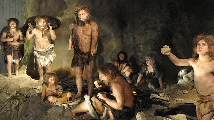 La población europea proviene de tres linajes de la Edad de Bronce
