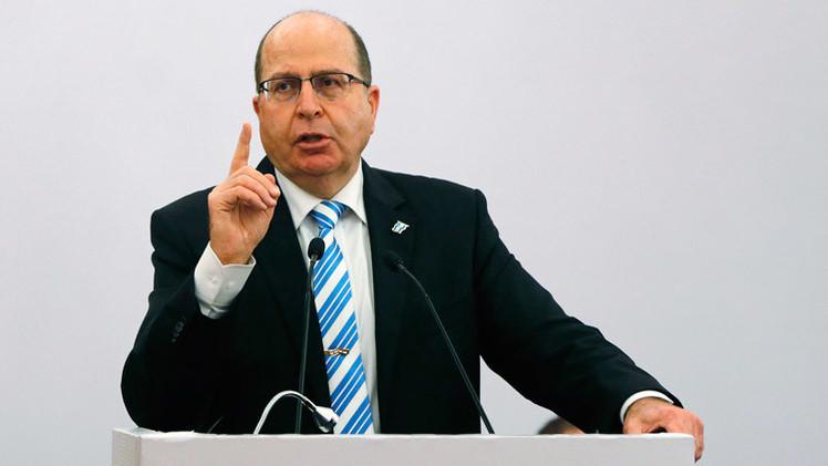 """Irán a la ONU: """"El ministro de Defensa israelí nos amenaza con el arma nuclear"""""""