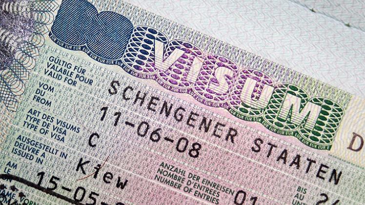Colombia y Perú concluyen las negociaciones con la Unión Europea para suprimir la visa Schengen