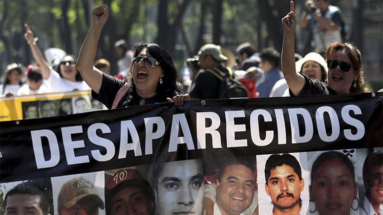 México, el tercer país del mundo donde la violencia se cobra más vidas después de Siria e Irak
