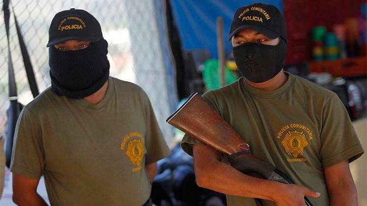 México: Hallan 4 cuerpos desollados en Guerrero tras el secuestro de 30 personas