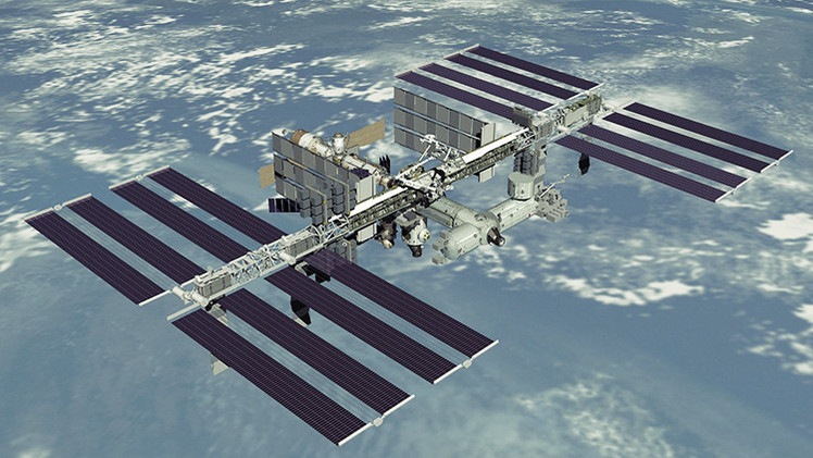 Un 'hacker de aviones' afirma haber pirateado la Estación Espacial Internacional