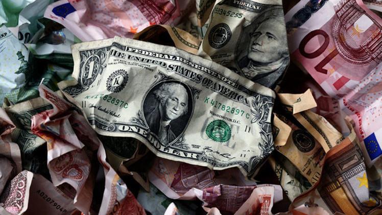 El dólar podría recibir un 'golpe demoledor' en otoño