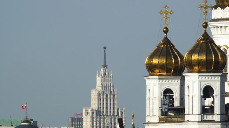 """Rusia advierte a sus ciudadanos sobre la """"cacería"""" emprendida por los servicios especiales de EE.UU."""