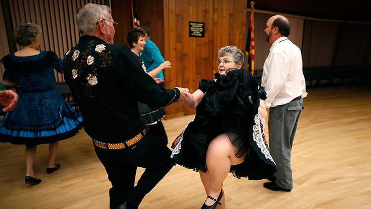 ¿Cuál es el mejor baile para la salud física?